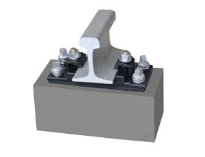 KPO型扣件系统