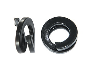 Double Spring Washer