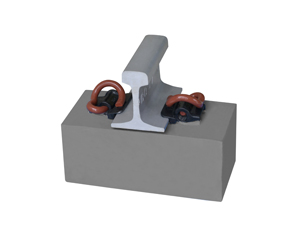 E-Clip Fastening System
