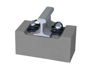 SKL Clip Fastening System