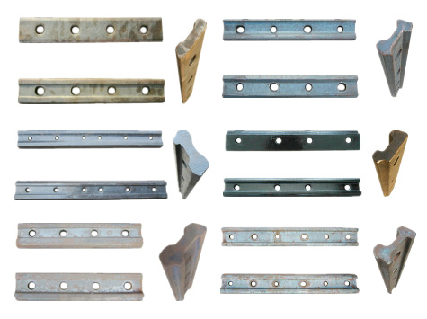 Rail Joint Bar / Fish Plate